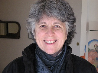 Kathy Vance, Psychotherapist