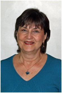 Patricia Kelly, MA, (C)OACCPP