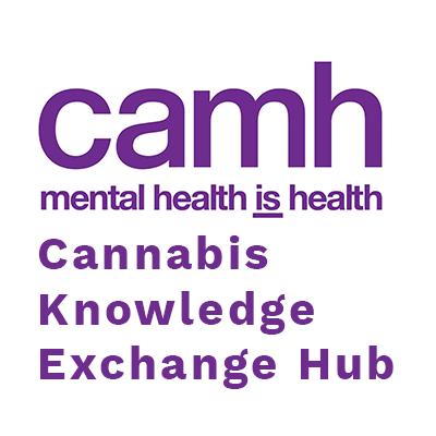 camh cannabis