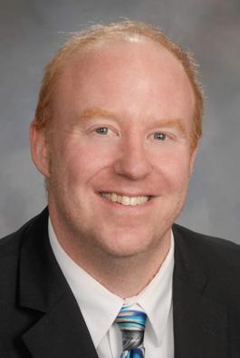 Patrick McElwaine