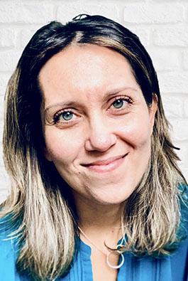 Christina Crowe